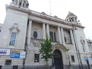 St Martins Court, 3 Hotel Street, Leicester