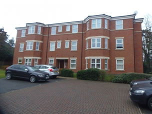 Roman Place, Oliver Close, Syston