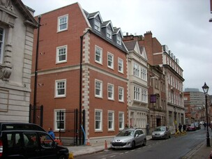 Grey Friars Court, Grey Friars, Leicester