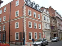 Grey Friars Court, 14 Grey Friars, City Centre