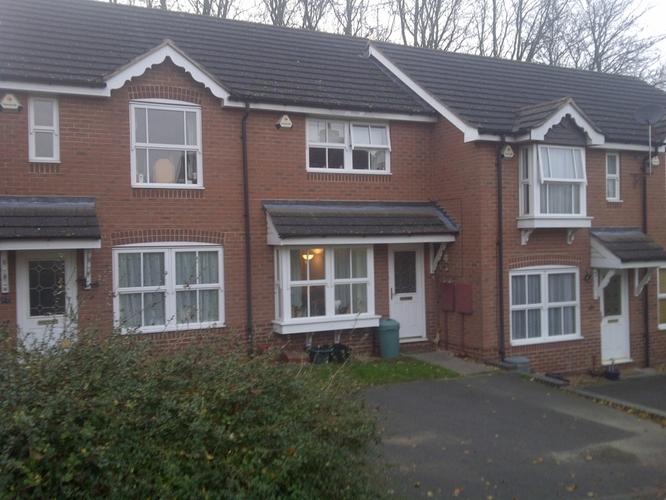 Wych Elm Road, Blackthorne Manor, Oadby