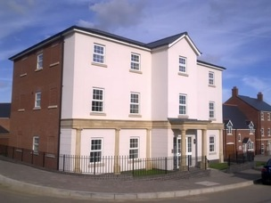 Field Gate House, Hallam Fields Road, Birstall