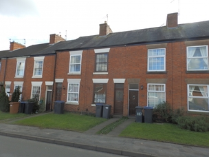 Ratby Road, Groby