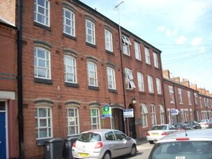 The Wallace Building, 73 Moores Road, Leicester