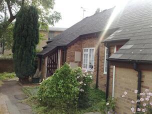 Cademan Close, Knighton Leicester
