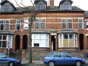 Ardingley Court, 183-187 Hinckley Road Leicester
