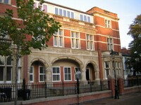 Court View, 70 New Walk, City Centre Leicester