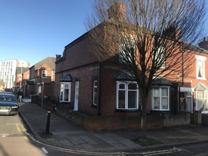 Wilberforce Road, West End