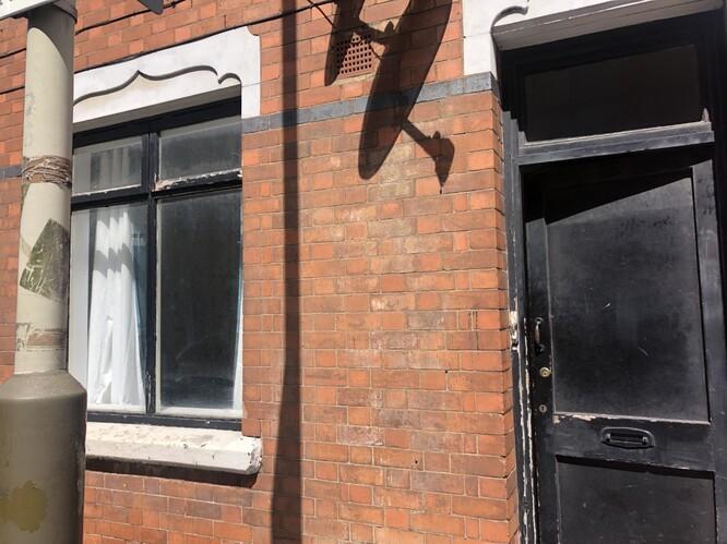 Walnut Street, Leicester