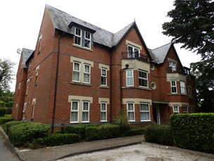 Charnwood Manor, Leicester Road, Narborough