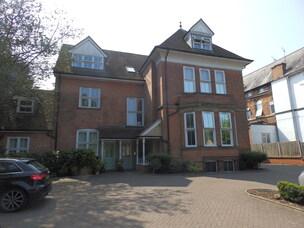 Elmfield Avenue, Leicester