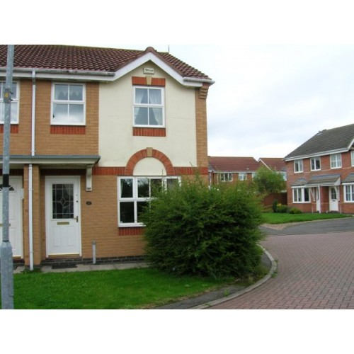 4 Tristram Close, Leicester Forest East